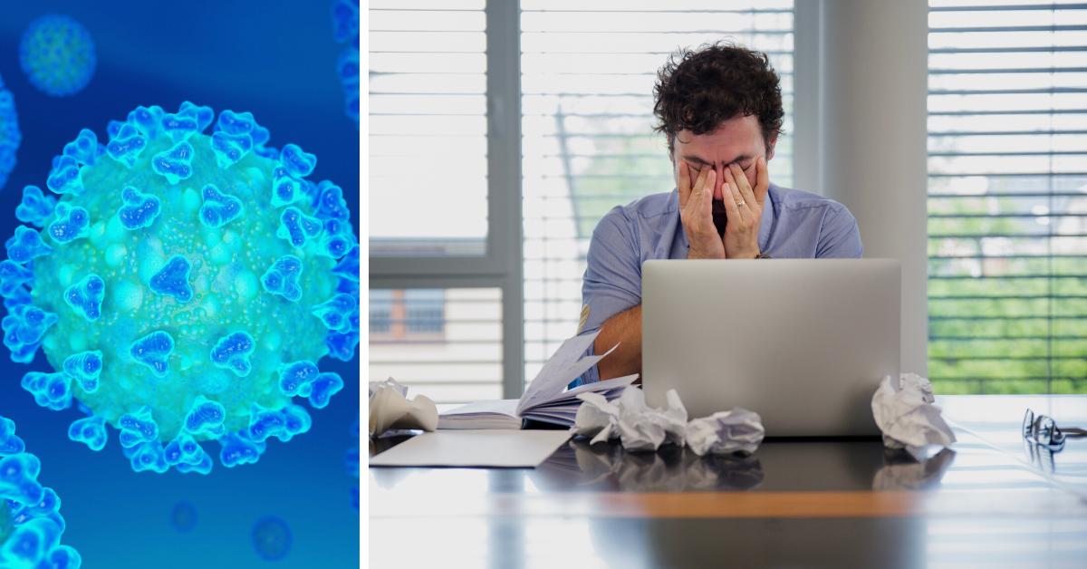 ¿Por qué el Coronavirus no es tan malo como lo piensan? Un análisis a los Factores Psicosociales en las Empresas de Ecuador